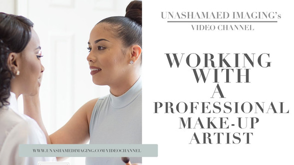 How To Book A Professional Makeup Artist for Your Wedding