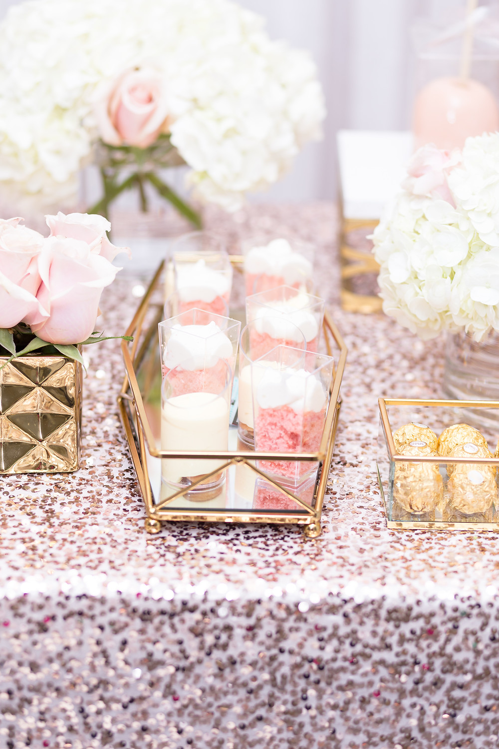 Wedding and Event Planner Session: Shakeria Moyer