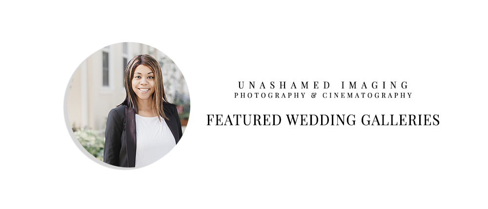 Unashamed Imaging Wedding Photography Gallery
