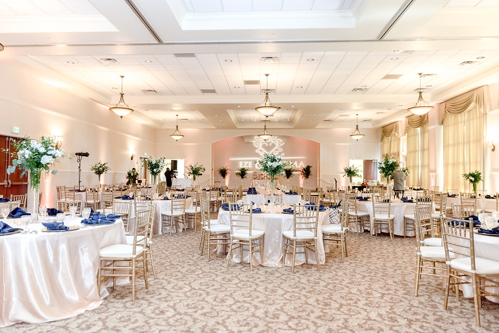 Having Your Wedding At Lake Mary Events Center