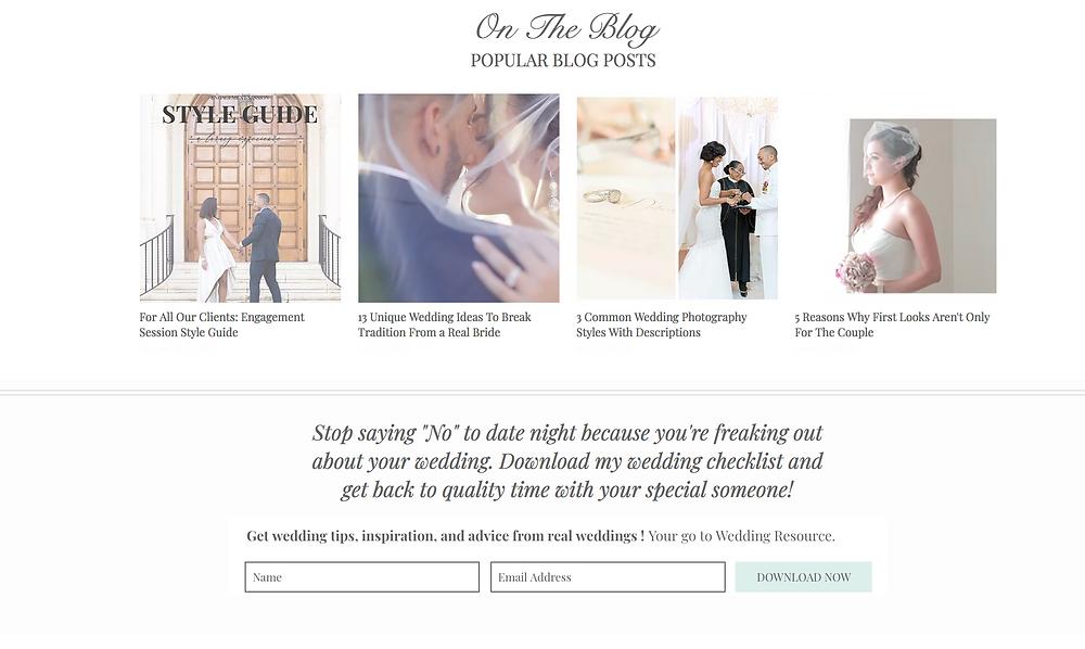 Orlando Wedding Photographer, What My Couples & Brides Think of Unashamed Imaging