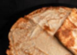 Nyttig snabbmat och glutenfri snabbmat hos Crepson