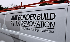 Border Build roofing