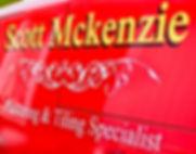scott mackenie plastering