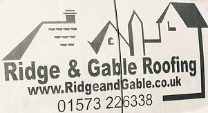 Ridge and Gable roofing