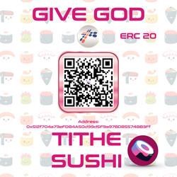Sushi-ERC 20