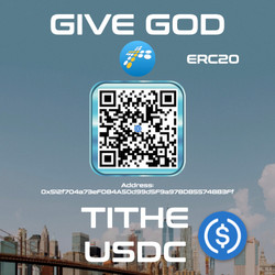 USDC-ERC 20