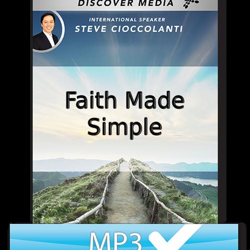 Faith Made Simple