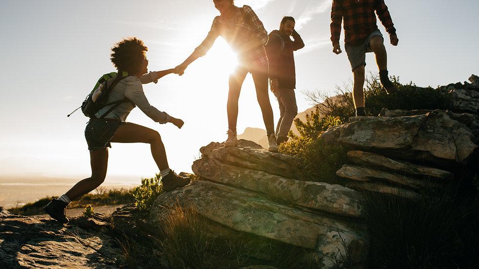 Discipleship Path - Intermediate Level