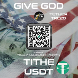 USDT-TRC 20