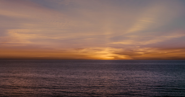 Sunset Christmas Eve 3