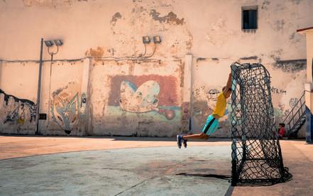 Cuba Soccer Kids 3