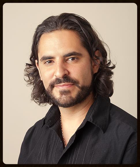 Rod Contreras piano instructor