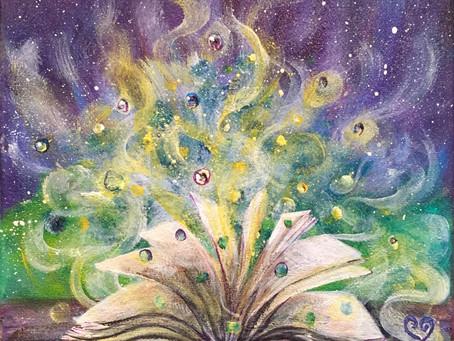 PORTAL 52 Week 31: Book of Magic