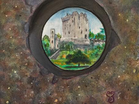 Week 41: Blarney Portal