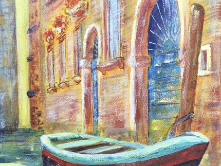 'Venice Portals, 2009'