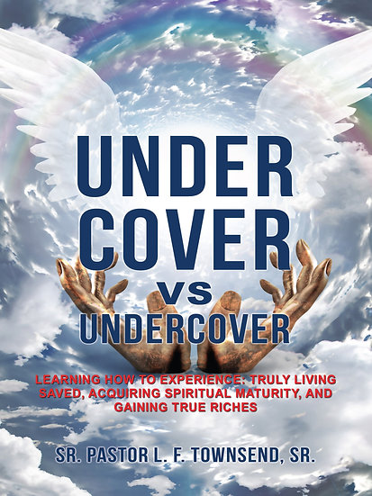 Under Cover vs Under Cover