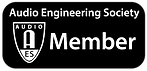 Audio Engineering society member