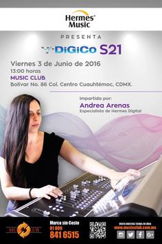 Digico Demo 2016