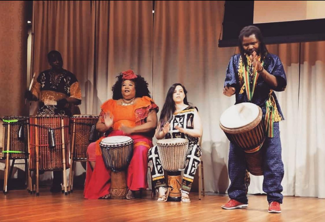 Afrikfest, Vegas 2018