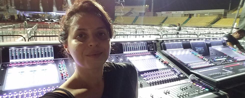 MetroConcierto Cartagena 2017
