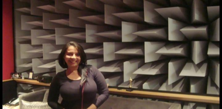 Bernie Grundman Studios 2012