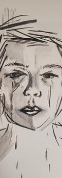 Los rostros de la depresión