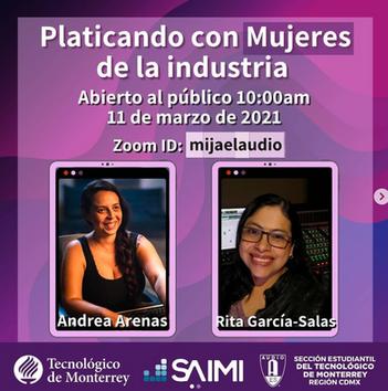 Tecnológico de Monterrey 2021
