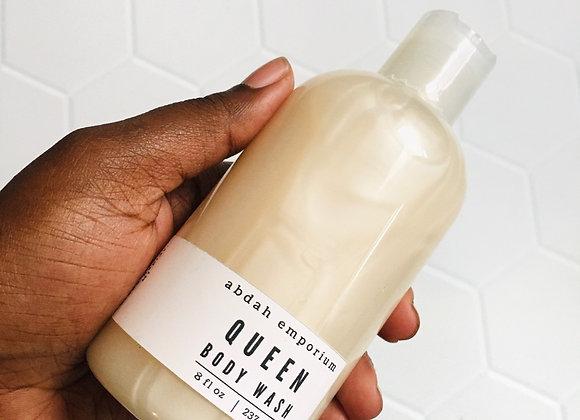 Queen - Body Wash