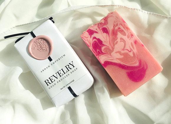 Revelry - Artisan Bar Soap