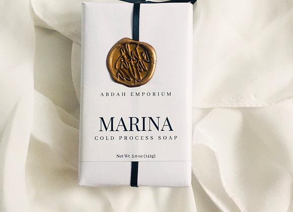 Marina - Artisan Bar Soap