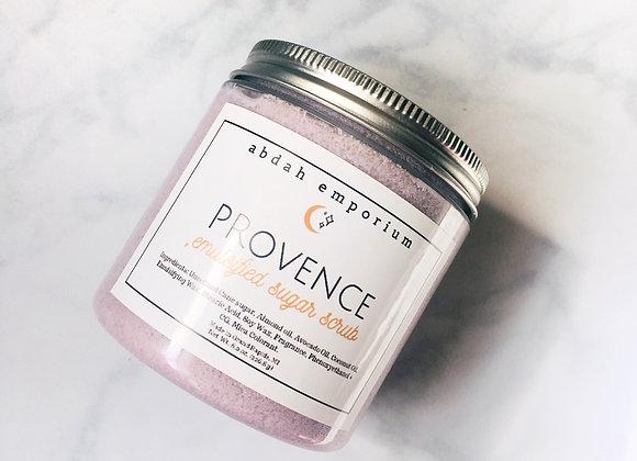 Provence - Sugared Body Buff