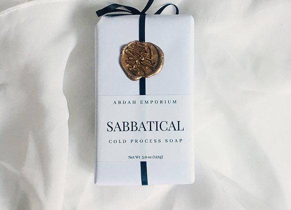 Sabbatical - Artisan Bar Soap