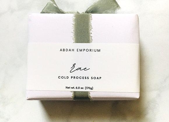 Rae - Artisan Bar Soap