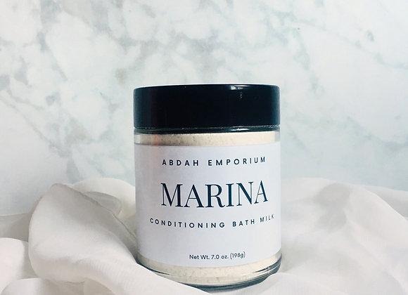 Marina - Conditioning Bath Milk