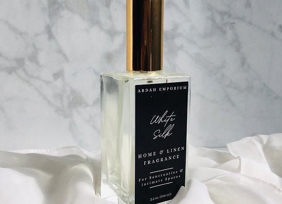 White silk - Home & Linen Fragrance