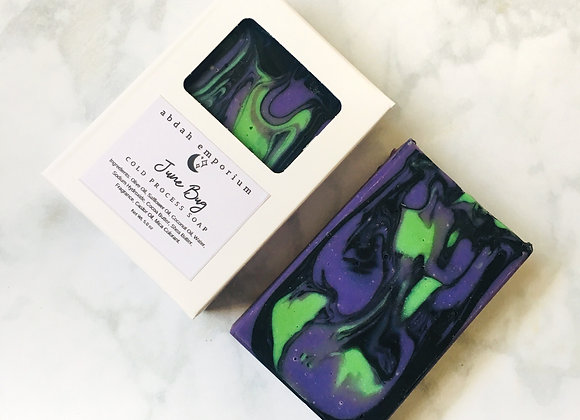 June Bug - Artisan Bar Soap