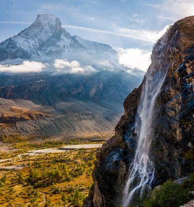 schoenbielhutte waterfall pano.jpeg
