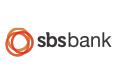 SBS Bank Logo