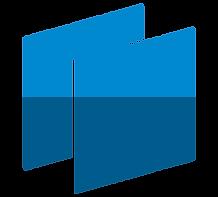 Glazing Icon