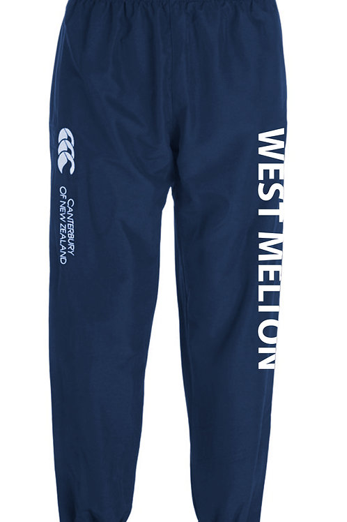 CCC WMN Youth Track Pants
