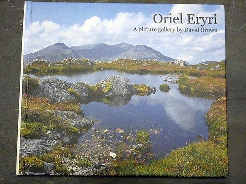 Oriel Eryri - A Picture Gallery PDF E-Book