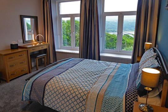 Derwen bedroom