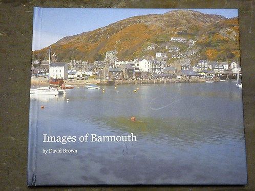 Images of Barmouth PDF Photo-Book