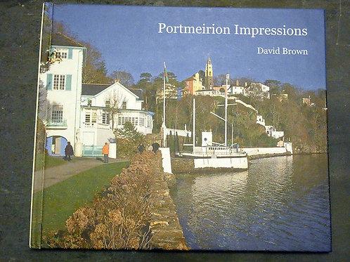Portmeirion Impressions PDF E-Book
