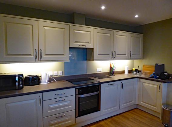 Derwen kitchen
