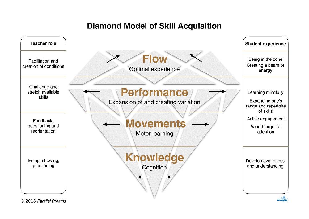 Skill Acquisition, Motor skill development