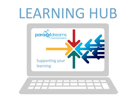 Introducing the Learning Hub