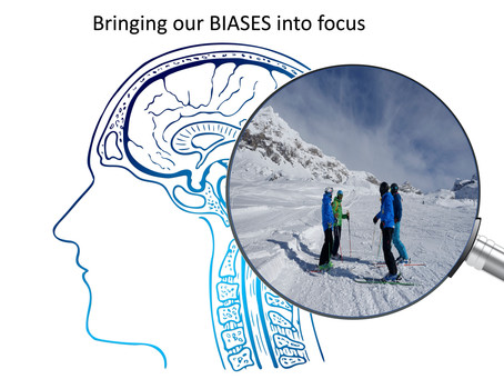 Dismantling unconscious biases in snowsports teaching and learning