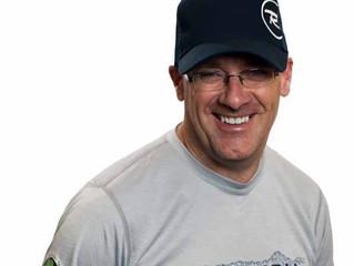 Meet the Team - Derek Tate